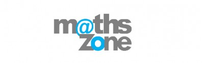 maths zone logo