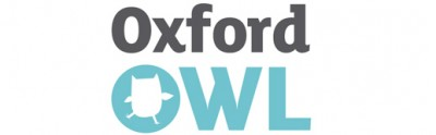 oxford owl logo