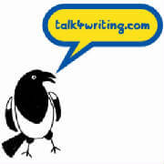 Talk 4 Writing