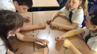 Science – Electricity