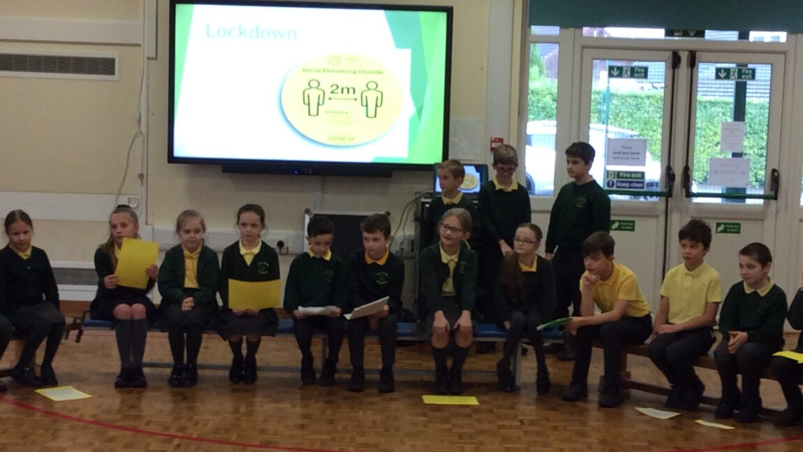 Our Class Assembly